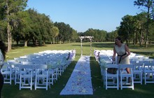 220x220 1419705679769 ceremony arch florals