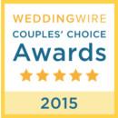 130x130 sq 1423253614366 2015 weddingwire