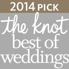 220x220 sq 1389057875036 2014 the knot best o