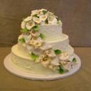 130x130 sq 1367425249486 elegance   ivory calla lily