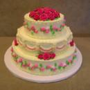 130x130 sq 1367426365484 ribbons of rosebuds