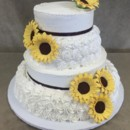 130x130 sq 1426683147521 rosettes and forever sunflowers