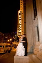 Hippodrome Theatre at The France-Merrick Performing Arts Center photo