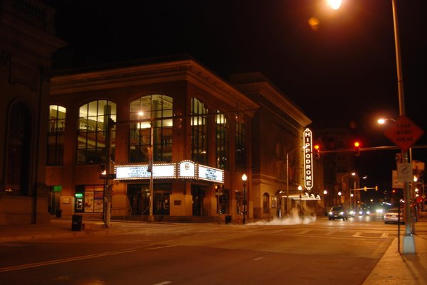 photo 2 of Hippodrome Theatre at The France-Merrick Performing Arts Center