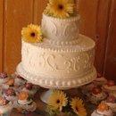 130x130 sq 1232550914312 gerberea wedding and cupcakes