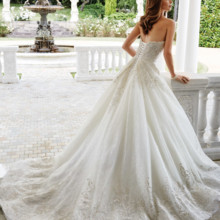 220x220 sq 1469746534473 y21661bkweddingdresses2017 510x680
