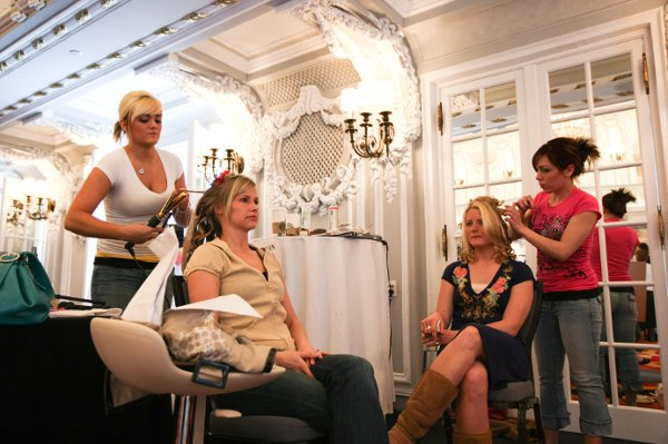 photo 10 of Pampered Bride Chicago Wedding Planning