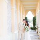 130x130 sq 1431374670518 courtney steiger wedding bride and groom 0021