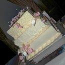 130x130 sq 1290148652740 sweetpeaweddingcake