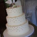 130x130 sq 1369195847999 janine  marcus wedding cake 156