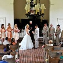 My Tybee Jack Wedding