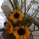 130x130 sq 1358905035821 sunflowersonchairsatyarrow