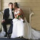 130x130 sq 1384811395339 ashley and ryans wedding picture