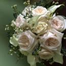 130x130 sq 1416536860455 david austin rose bouquet