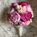 130x130 sq 1416536943390 peony bridal bouquet