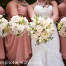 130x130 sq 1416537065932 beth halders bridemaids bouquet