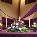 130x130 sq 1420211392744 altar set up for brewer wedding