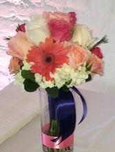 220x220 1454770566568 flowers for toss bouquet
