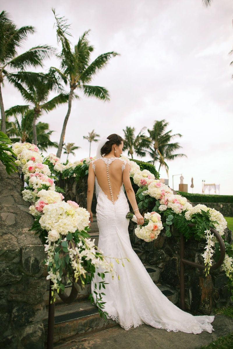 wedding flowers hawaii dellables photos flowers pictures hawaii honolulu 9589