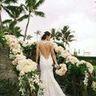 Dellables Floral Wedding Design image