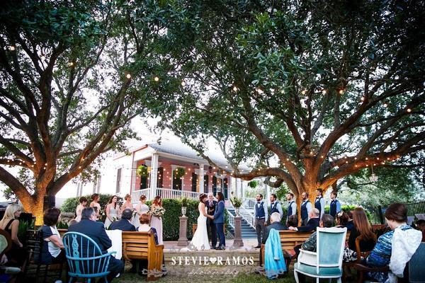 New Orleans, LA Wedding Venue