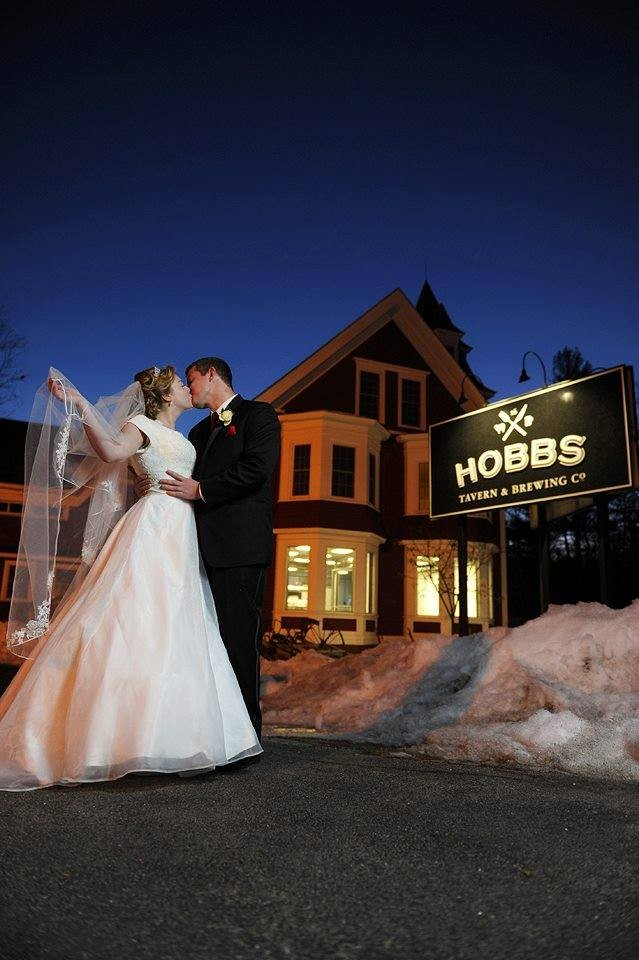 wedding venues in londonderry%0A Hobbs Tavern  u     Brewing Co