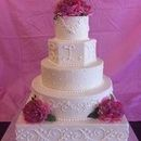 130x130 sq 1467991524 8b3be49ccbd15d8f 5 tier w flowers