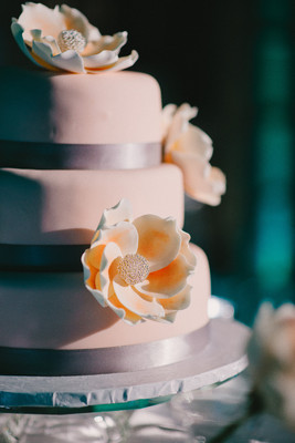 Twilight Florida Museum Wedding Wedding Real Weddings