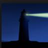 Bayside Event Lighting image