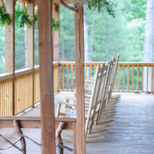 Bull Mountain Lodge Venue Dahlonega Ga Weddingwire