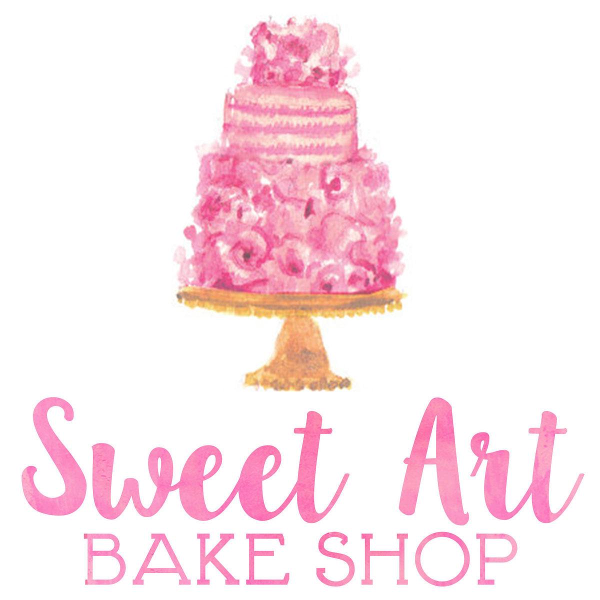 Sweet Art Bake Shop Wedding Cake Simi Valley Ca