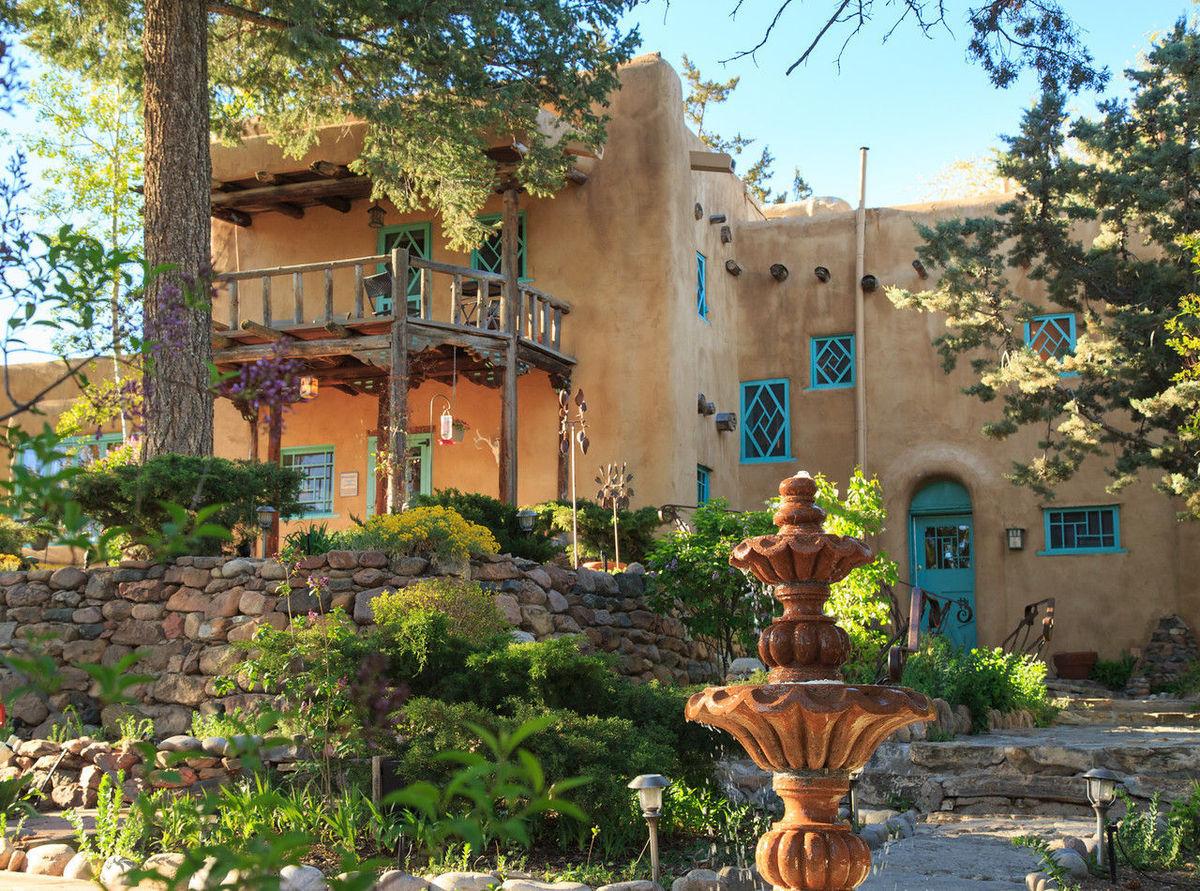 Santa Fe Wedding Venues - Reviews for Venues