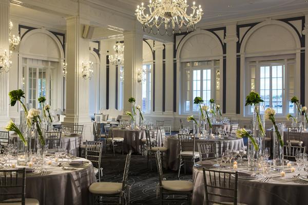 Renaissance Hotel Of Albany Albany Ny Wedding Venue