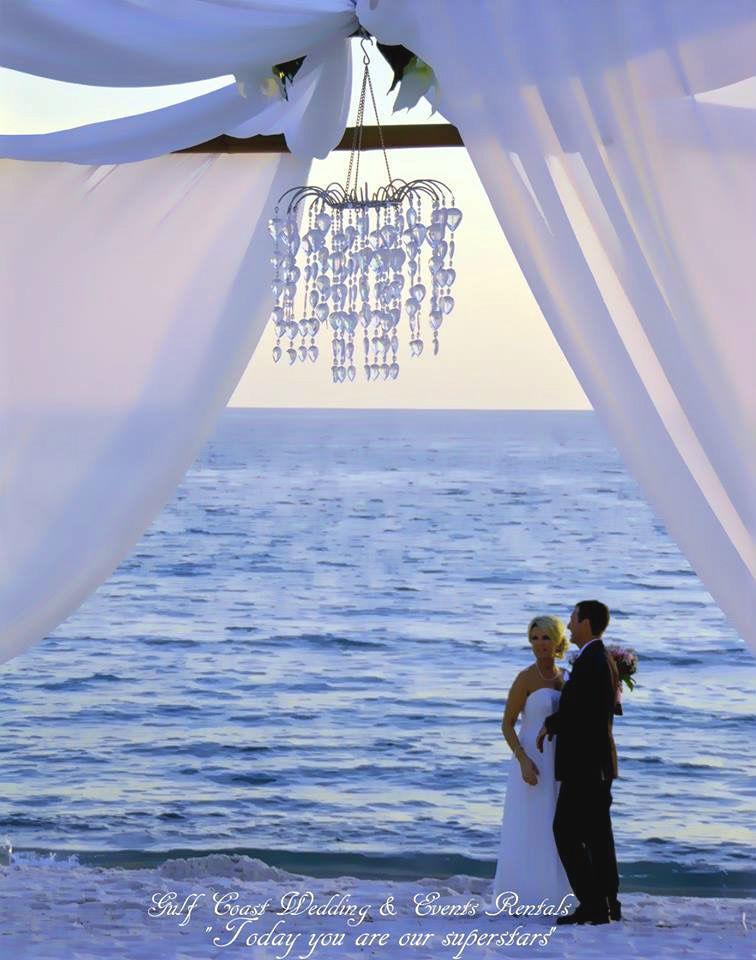 Gulf Coast Wedding Event Rentals