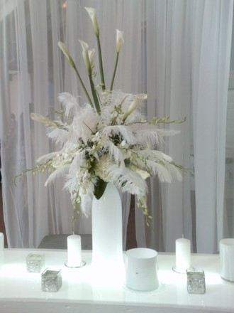 Artifices Flores Eventos by peter