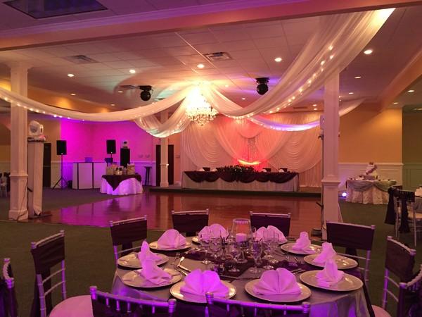The Grand Foyer Party : Grand palais banquet hall reviews atlanta venue