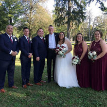 All Souls Minister - Wedding Officiant