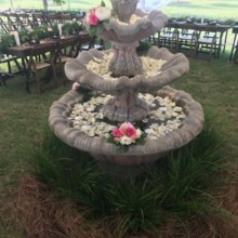 Woodham Farms Venue Dothan Al Weddingwire