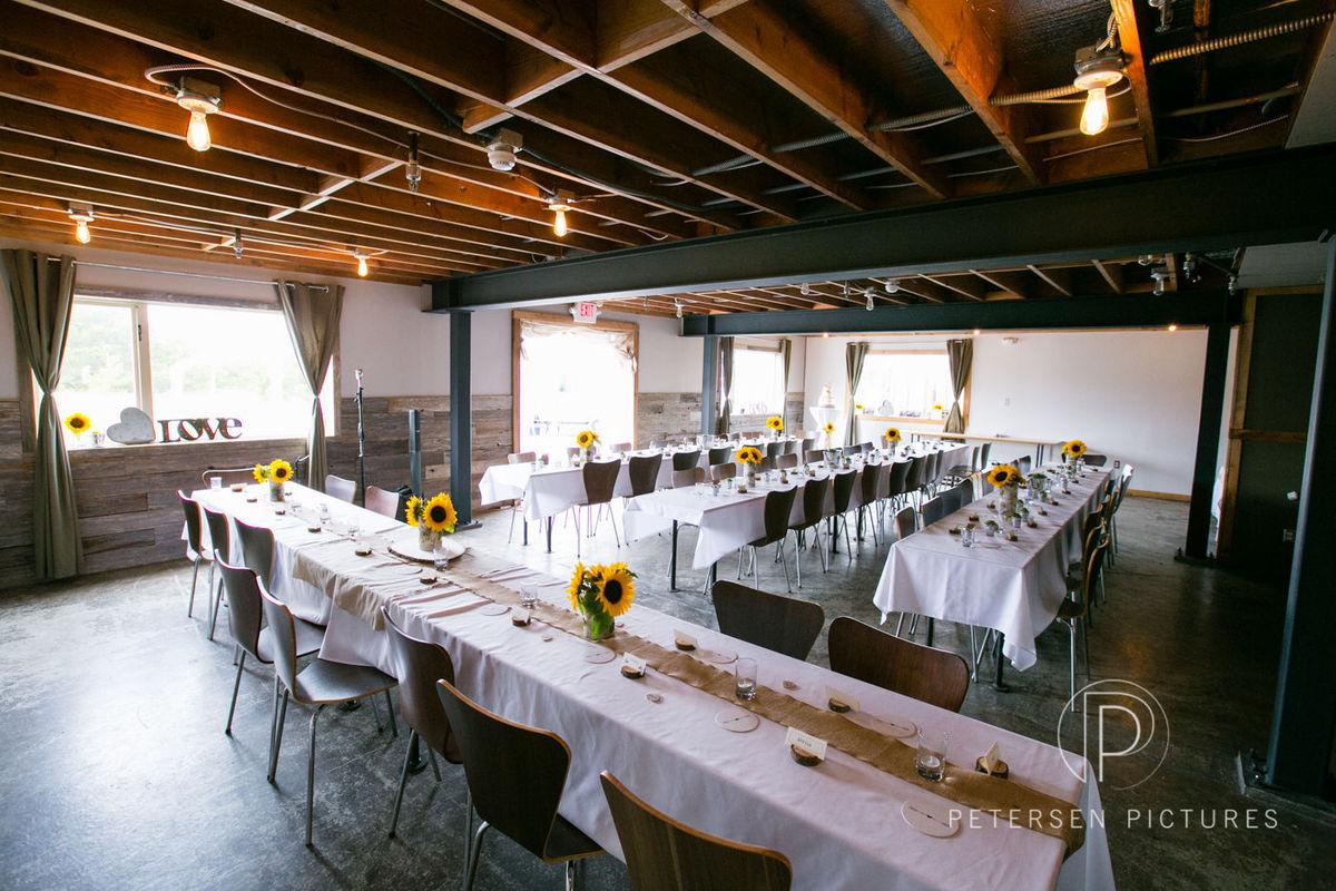 Adrift Hotel & Spa - Venue - Long Beach, WA - WeddingWire