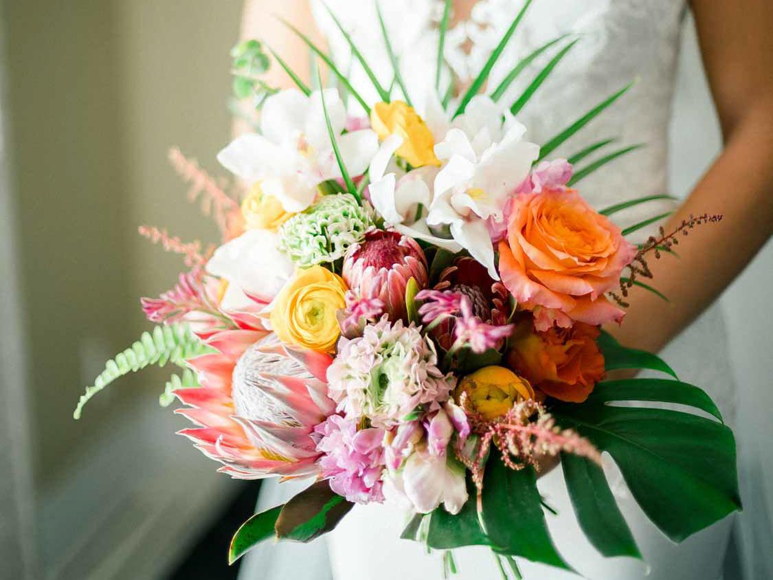 Jardin Floral Design Flowers Naples Fl Weddingwire