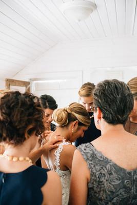 Happy Indiana Homestead Wedding Wedding Real Weddings