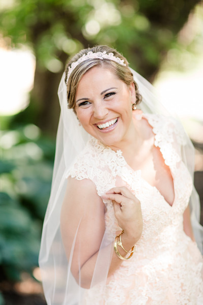 Marvelous Bride Makeup Headband Long Veil New Jersey Summer Updo Wedding Short Hairstyles For Black Women Fulllsitofus