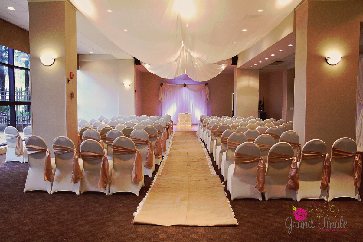 Grand Finale Events And Decor Reviews Chattanooga Tn 20 Reviews