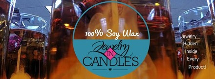 Jewelry In Candles~ MichellesFavoriteScents