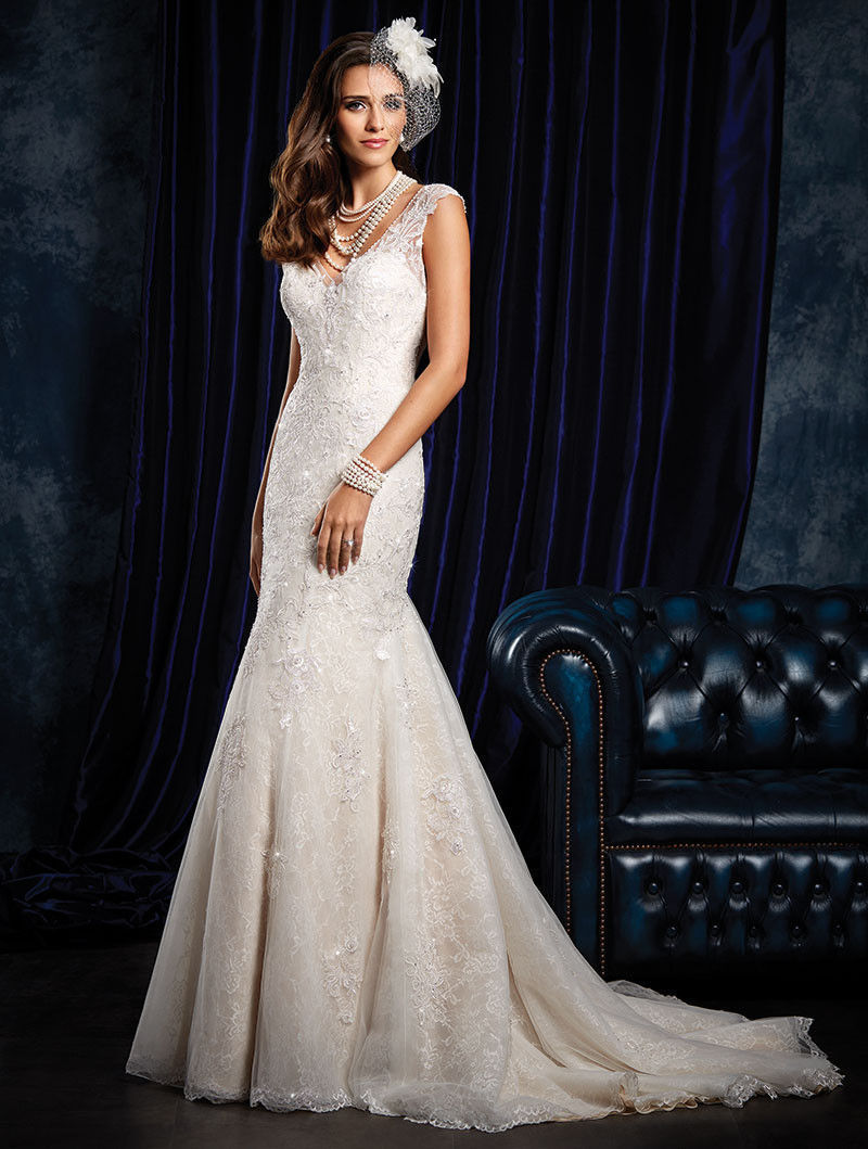 Columbus Wedding Dresses - 45 Columbus Bridal Shop Reviews