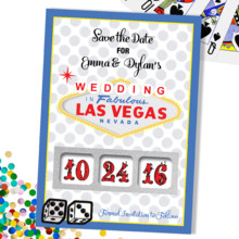 220x220 sq 1456529695846 vegas save the date 1