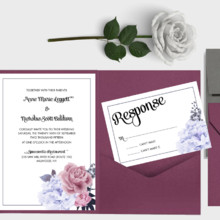 220x220 sq 1456531333316 anne floral invitation