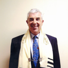 Rabbi Steven Newman, PhD
