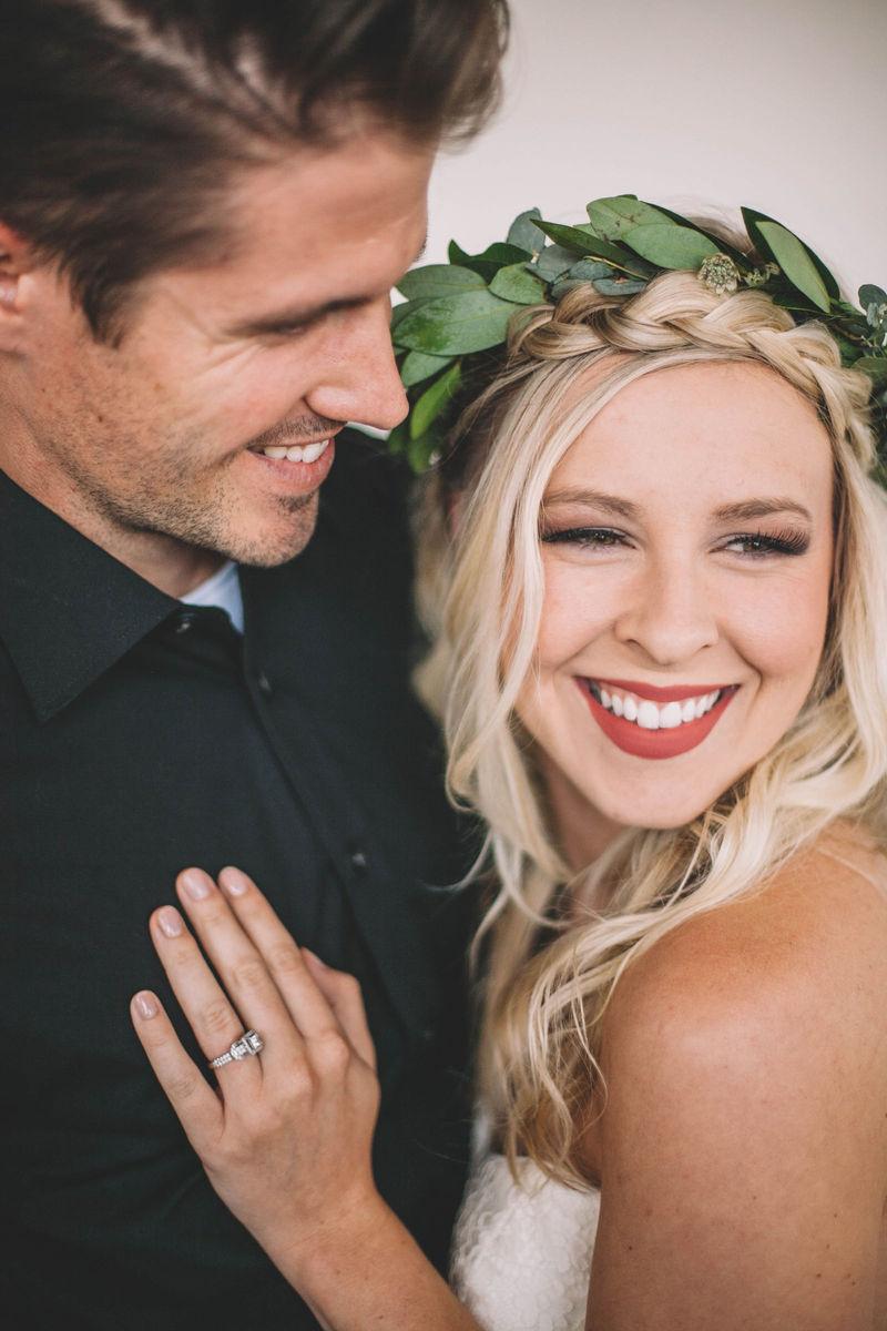 kansas city wedding hair & makeup - reviews for 56 hair & makeup