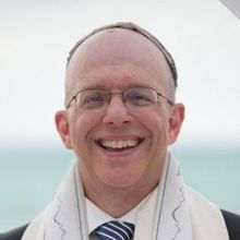 Rabbi Sanford Olshansky